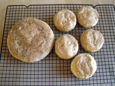 Gluten-Free Focaccia The Gluten-Free Homemake