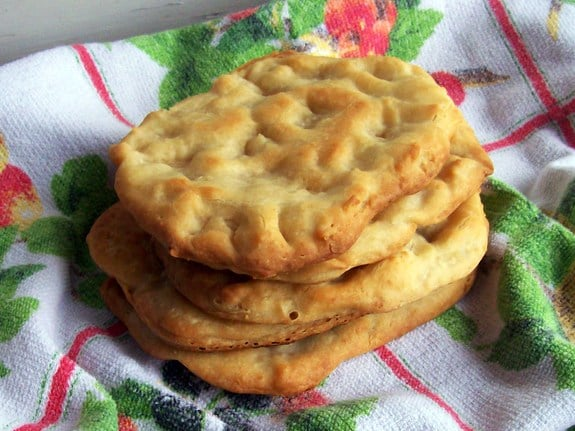 Gluten-Free Naan Free Range Cookies