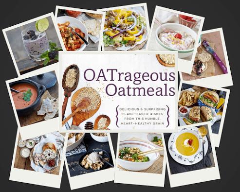 OATrageous Oatmeals Kathy Hester
