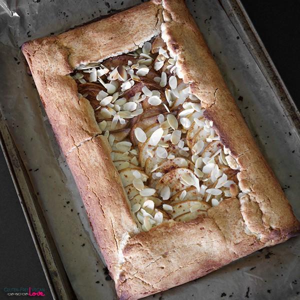 Paleo-and-Gluten-Free-Vegan-Rustic-Pear-Galette