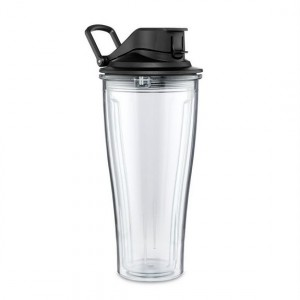 Vitamix S30 Black Personal Blender Personal Tritan To Go Container