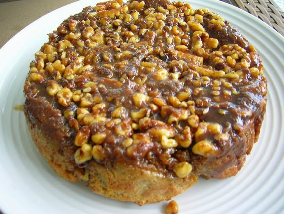 Gluten-Free Sticky Buns Skinny GF Chef