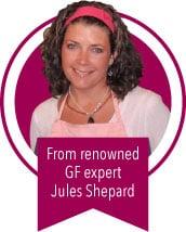 gfJules Jules Shepard Photo