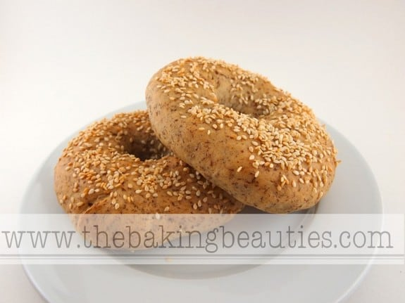 Gluten-Free Bagels The Baking Beauties