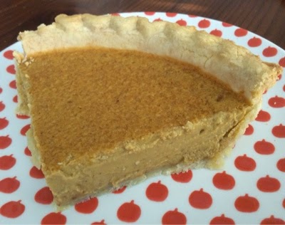 Gluten-Free Cream Cheese Pumpkin Pie Gluten Free in Orlando