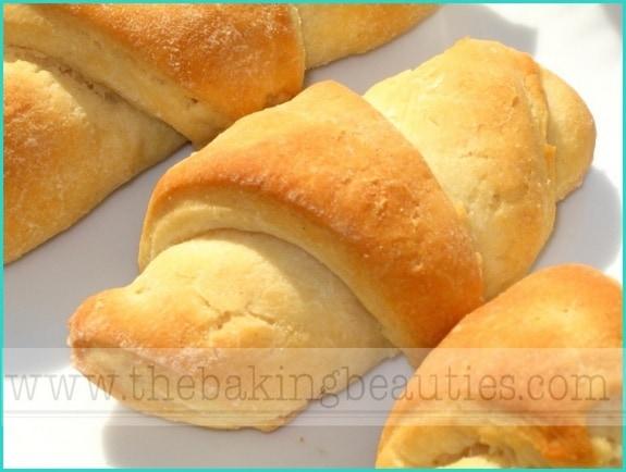 Gluten-Free Crescent Rolls The Baking Beauties