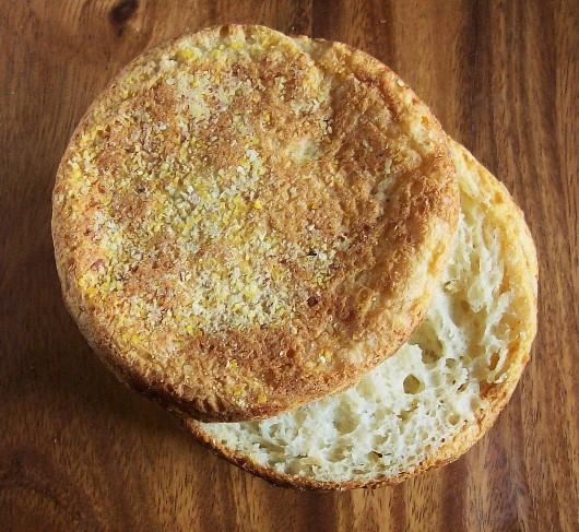 Gluten-Free English Muffins Free Range Cookies