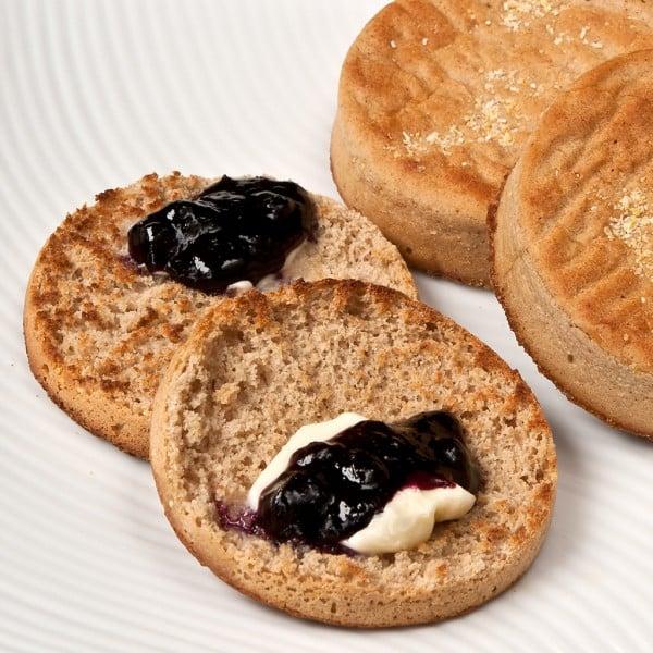 Gluten-Free English Muffins Gluten Free Canteen