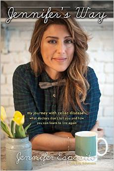 Jennifer's Way Bakery Jennifer Esposito