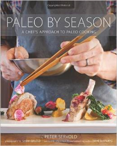 Paleo By Season Servold
