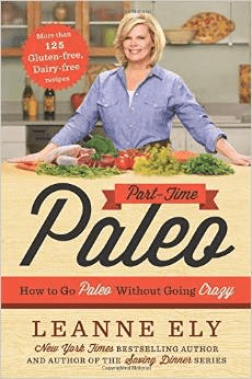 Part-Time Paleo Leanne Ely