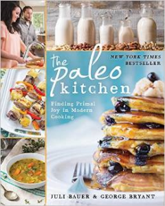 the paleo kitchen juli bauer george bryant