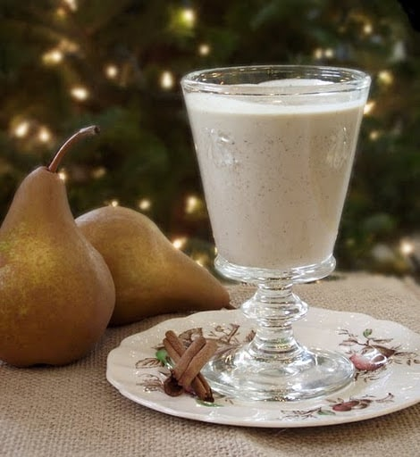 Dairy-Free Egg Nog The Spunky Coconut