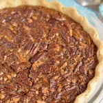 Gluten-Free Pecan Pie (Corn Syrup Free), Dairy-Free Sweetened Condensed Milk & More