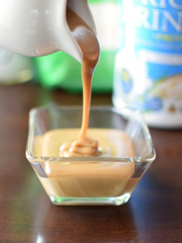 Instant Dairy-Free Sweetened Condensed Milk Alternative Recipe Go Dairy Free