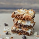 Gluten-Free Pumpkin Cheesecake Muffins, Coffee Cake, Gingerbread 7-Layer Bars, and Cinnamon Apple Scones