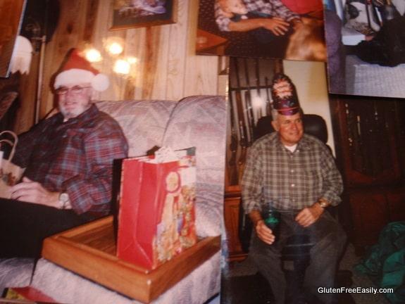Dad Family Celebrations