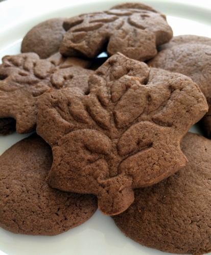 Gluten-Free Chocolate Softies Gluten-Free Palate