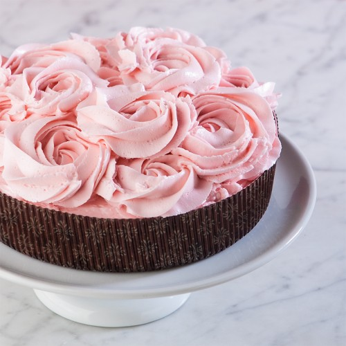 Gluten-Free Copycat Rose Chocolate Cake Gluten-Free Canteen
