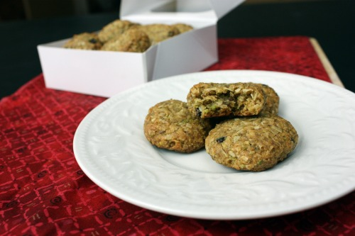 Gluten-Free Pistachio Macaroons Tasty Eats At Home