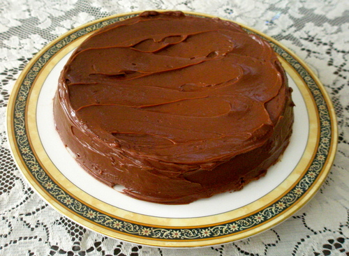 Gluten-Free Queen of Sheba Cake Art of Gluten-Free Baking