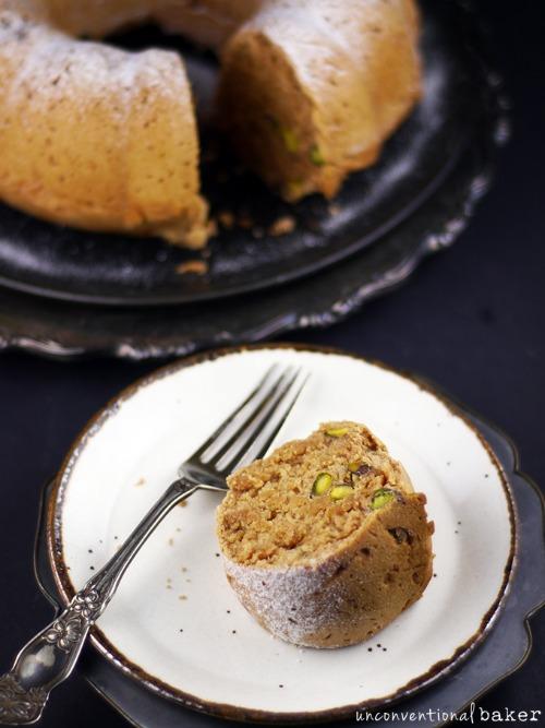 Gluten-Free Gluten-Free-Vegan-Pistachio-Rose-Water-Cake-Unconventional-Bake Vegan Pistachio Rose Water Cake Unconventional Baker