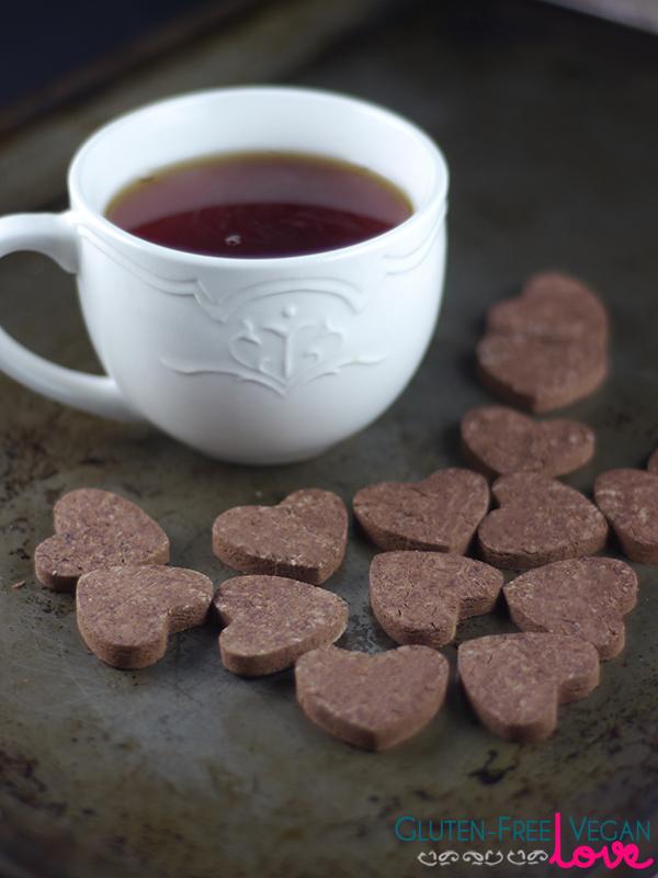 Gluten-Free Vegan Spicy Cocoa Bites Unconventional Baker