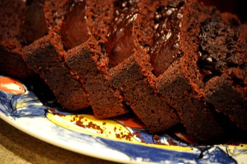 Chocolate Pistachio Pound Cake The Healthy Apple Gluten Free
