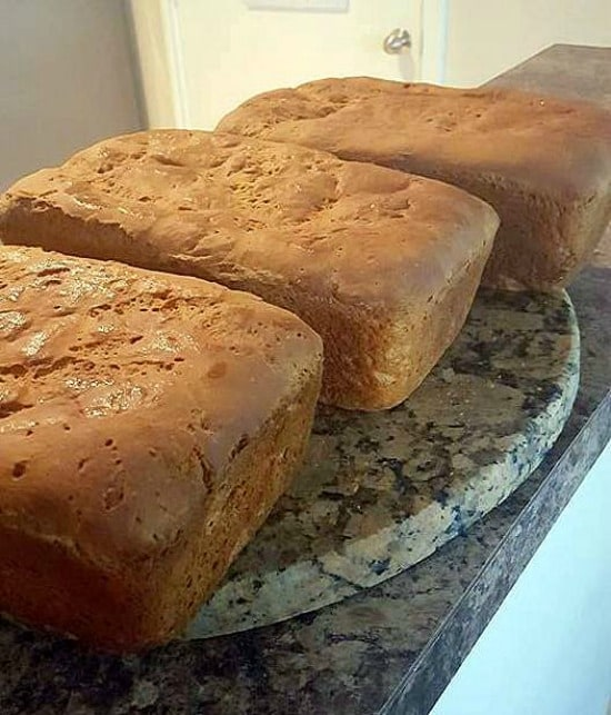 Best Gluten-Free Bread Ever Done from And Love It Too