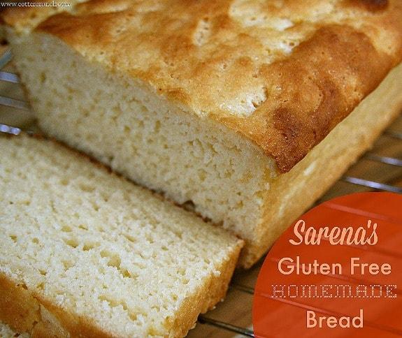 Gluten-Free Garlic Bread The Non-Dairy Queen