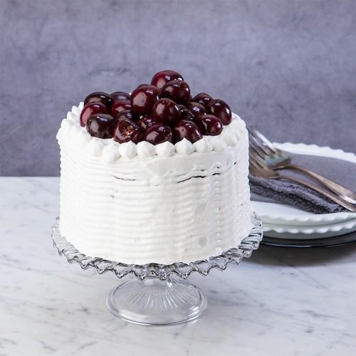 Gluten-Free Black Forest Cherry Cake Gluten Free Canteen