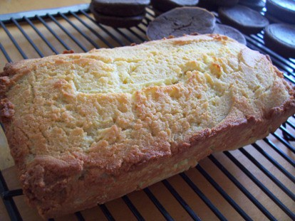 Gluten-Free Grain-Free Coconut Flour Bread Nourishing Days