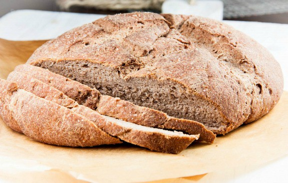 Gluten-Free Honey Teff Bread Tasty Eats At Home