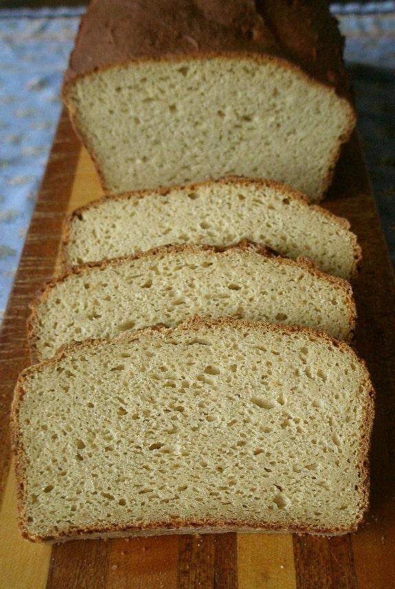 Gluten-Free Multigrain Bread Art of Gluten-Free Baking