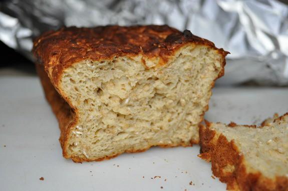 Gluten-Free Oat-Honey Bread Gluten Free Gobsmacked