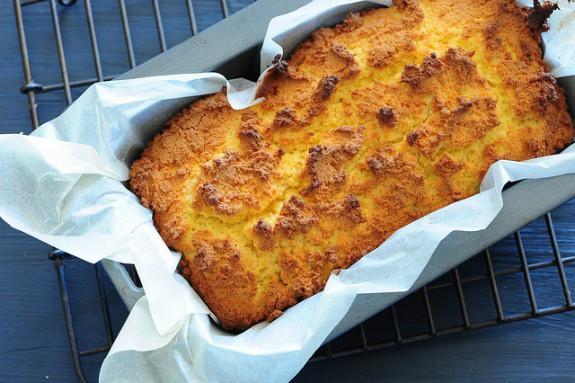 Gluten-Free Paleo Coconut Flour Bread The Stone Soup