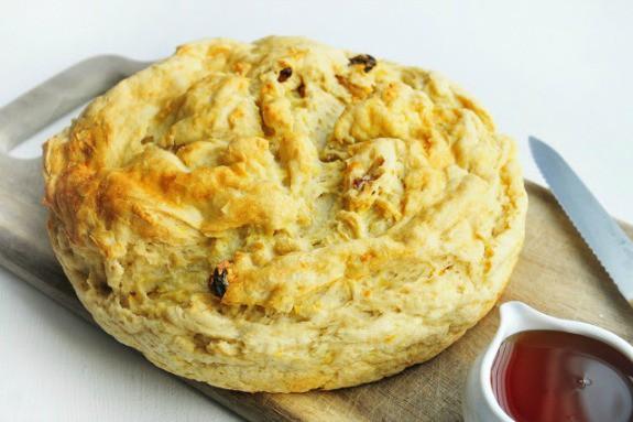 Gluten-Free Pinca Croatian Easter Bread Simply Gourmet