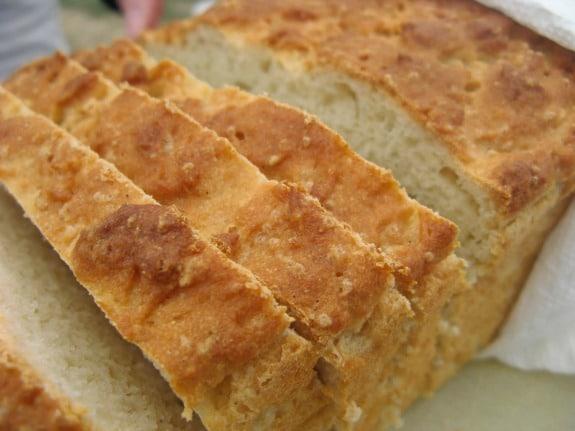 Gluten-Free Sandwich Bread No Gluten No Problem