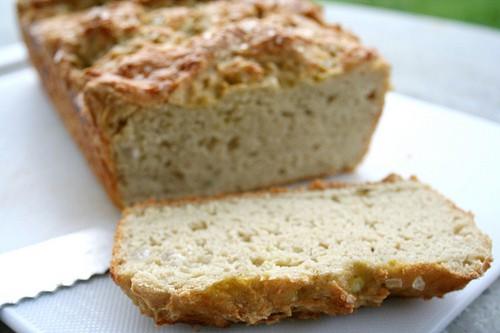 Gluten-Free Sandwich Bread Tasty Yummies