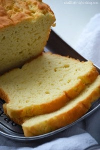 Gluten-Free White Bread What the Fork Food Blog