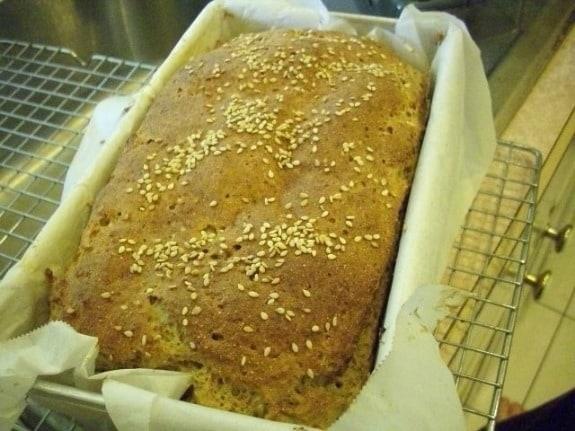 Gluten-Free Wonder Bread Gluten Free Goodness