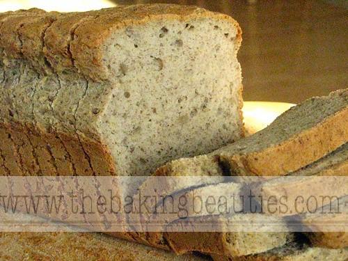 Wonderful Gluten-Free Sandwich Bread The Baking Beauties