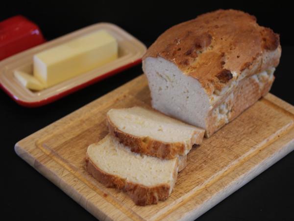 Light and Fluffy Gluten-Free Bread Lynn's Kitchen Adventures