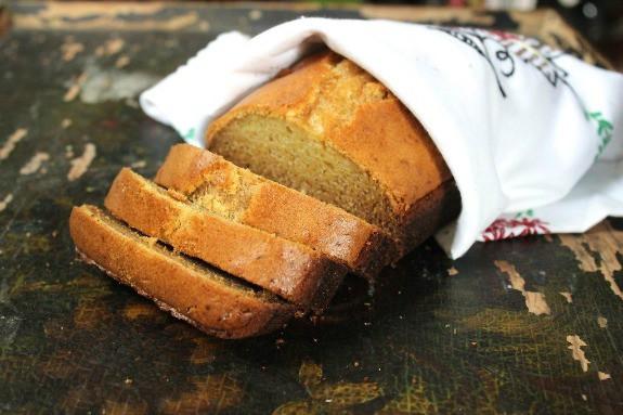 Nut-Free Paleo Bread Predominantly Paleo