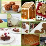 Gluten-Free Ginger & Gingerbread Dessert Recipes from All Gluten-Free Desserts