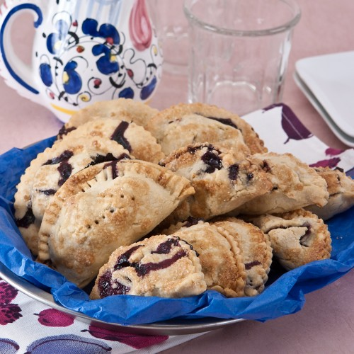 Gluten-Free Perfect Picnic Pocket Pie