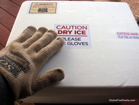 So Delicious Cashew Milk Ice Cream Gloves Cooler