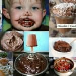 Over 20 Chocolate Pudding Desserts