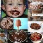 Chocolate Pudding Desserts