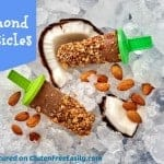 Almond Joysicles
